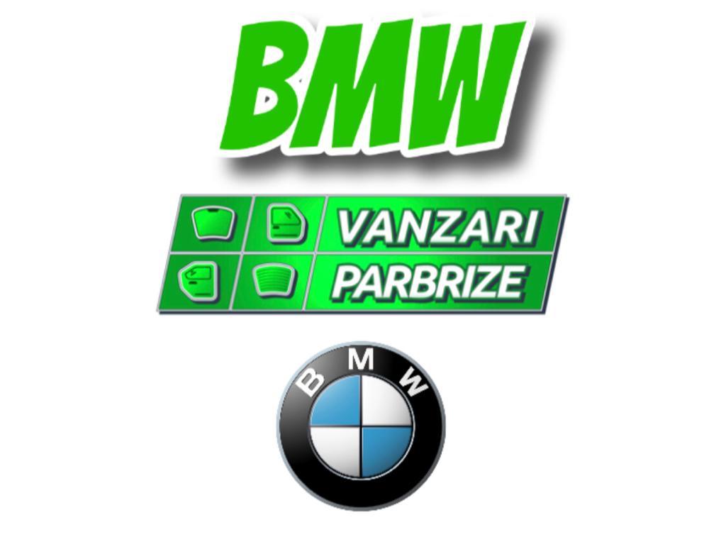 Parbriz Bmw