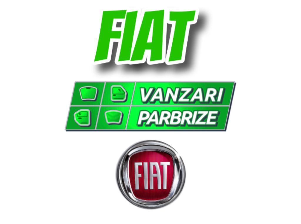 Parbriz Fiat
