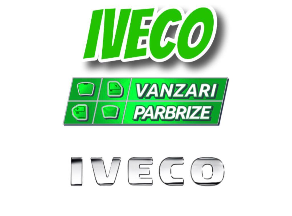 Parbriz Iveco