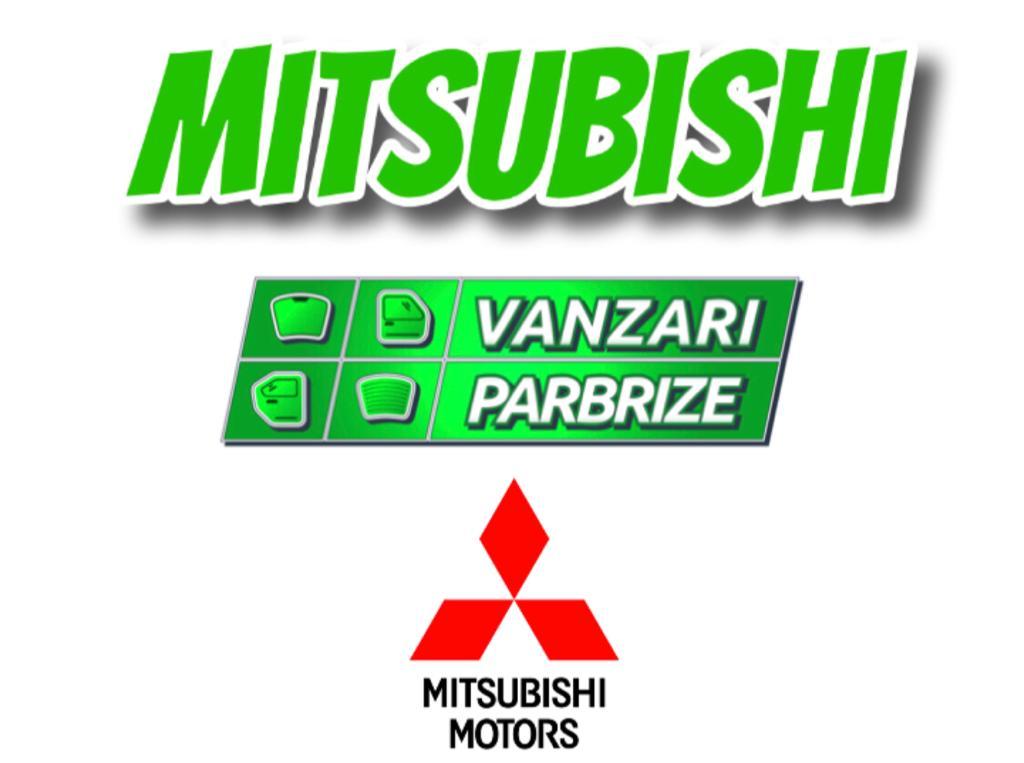 Parbriz Mitsubishi