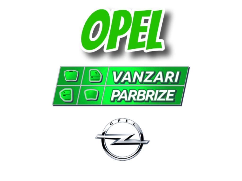 Parbriz Opel